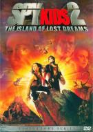 Spy Kids 2: The Island Of Lost Dreams Movie