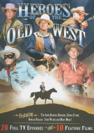 Heroes Of The Old West Movie