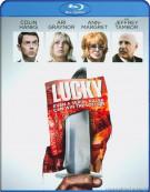 Lucky Blu-ray