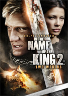 In The Name Of The King 2: Two Worlds Movie