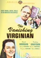 Vanishing Virginian, The Movie