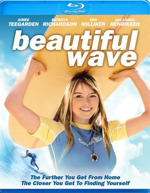 Beautiful Wave Blu-ray