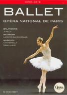 Paris Opera Ballet Box Set Movie