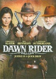 Dawn Rider Movie