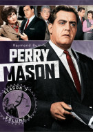 Perry Mason: Season 7 - Volume 2 Movie