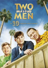 Two And A Half Men: The Complete Tenth Season Movie