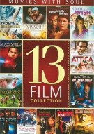 13 Film Collection: Movies With Soul Movie