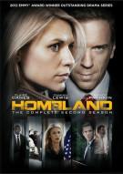 Homeland: Season Two Movie