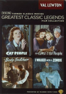 TCM Greatest Classic Films: Val Lewton Movie