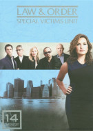 Law & Order: Special Victims Unit - The Fourteenth Year Movie