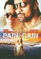 Pain And Gain Movie