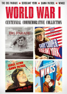 WWI Centennial Commemoration Collection Movie