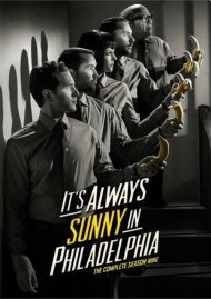 Its Always Sunny In Philadelphia: Season 9 Movie