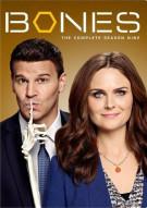 Bones: Season Nine Movie