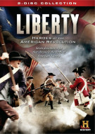 Liberty: Heroes Of The American Revolution Movie