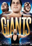 WWE Presents True Giants Movie