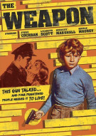 Weapon, The Movie