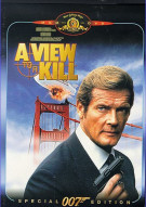 View To A Kill, A Movie