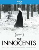 Innocents, The Blu-ray