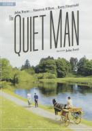 Quiet man Movie