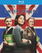 Their Finest (Blu-ray + UltraViolet) Blu-ray