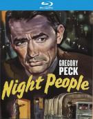 Night People Blu-ray
