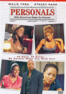 Personals (CANCELLED) Movie