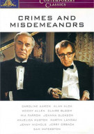 Crimes And Misdemeanors Movie