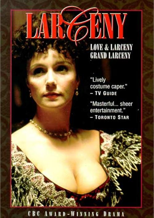 Larceny Movie