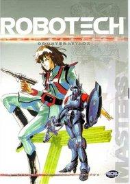 Robotech 9: Robotech Masters - Counterattack Movie
