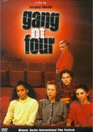 Gang Of Four Movie