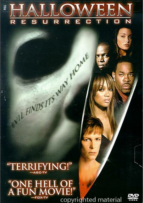 Halloween: Resurrection Movie