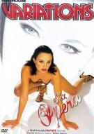 Penthouse: Variations - Sex Opera Movie