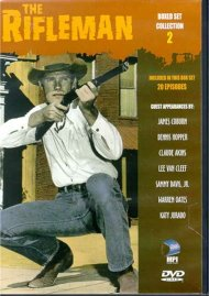 Rifleman, The: Boxed Set Collection 2 Movie