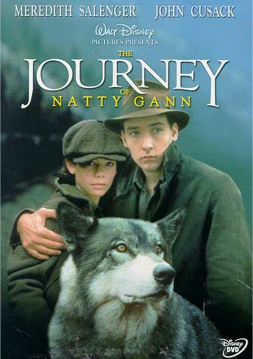 Journey Of Natty Gann, The Movie