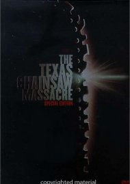 Texas Chainsaw Massacre, The: Special Edition Movie