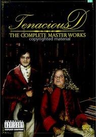 Tenacious D: The Complete Masterworks Movie