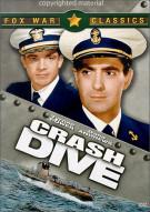 Crash Dive Movie