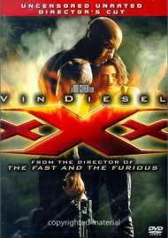 XXX: Uncensored, Unrated, Directors Cut Movie