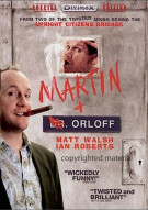 Martin & Orloff Movie