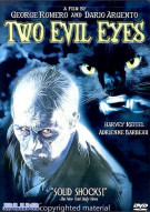 Two Evil Eyes (Single-Disc Edition) Movie