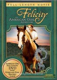 Felicity: An American Girl Adventure (Gift Box) Movie