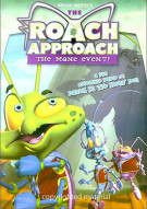 Roach Approach: The Mane Event! Movie