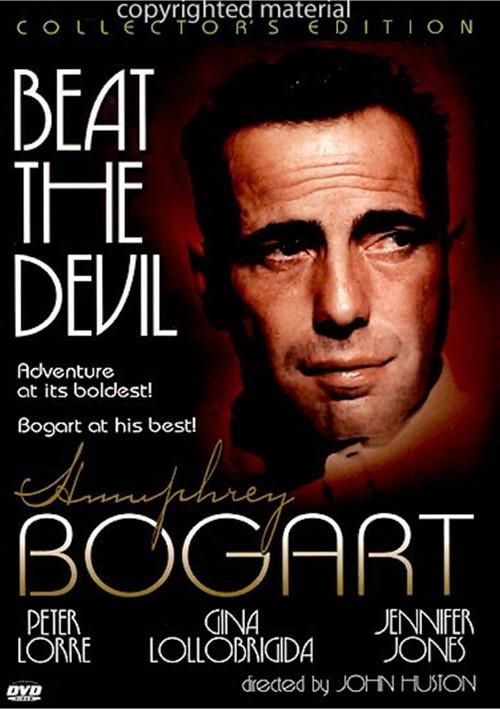 Beat The Devil Movie