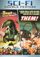 Beast From 20,000 Fathom, The / Them!  (Double Feature) Movie
