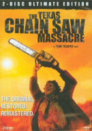 Texas Chainsaw Massacre, The: Ultimate Edition Movie