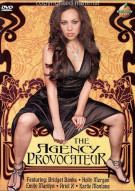 Agency Provocateur, The Movie