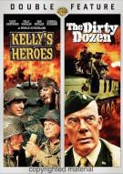 Kellys Heroes / Dirty Dozen (Double Feature) Movie