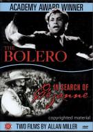 Bolero, The / In Search Of Cezanne Movie