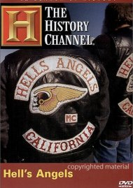 In Search Of History: Hells Angels Movie